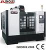 VMC-L650 precision cnc vertical milling machine