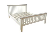 W-B-0099 bedroom furniture wooden bed models