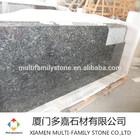 popular soild surface molded sink countertop
