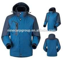 Army Anorak police winter jackets
