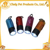 With LED Light Pet Waste Bag Dispenser Grooming Product