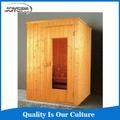 2014 vendita calda prezzo ragionevole coperta sauna