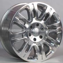 Replica alloy wheel for car 20 inch(ZW-S036)