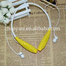 2014 Stylish lg tone stereo Bluetooth2.1 earphone HBS700 HBS760