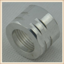 Rich experiences over 10 years high precision and quality parts for aluminum 6061