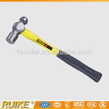 Plastic Coating Handle Engineering with ball-peen hammer RK-5013