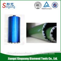core drill / core drilling / diamond core bits for concrete