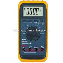 China factory best low price mastech my68 digital multimeter