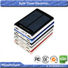 led solar charger 30000mAh solar charger jacket notebook solar charger for samsung tablet