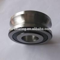 U grooved track roller bearing LFR5201 NPP