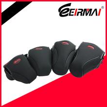 convenient portable camera bag manufacturer neoprene pouch bag