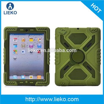Hybrid tablet case for iPad 5/air