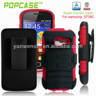 case for samsung galaxy centura s738c