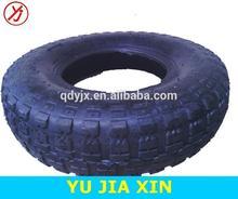 wheelbarrow tyre and inner tube 4.00-6