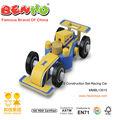 Construcción - la moda de coche de carreras ( 53 unids ) F1 coche de madera