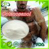 Sugar cane extract octacosanol policosanol