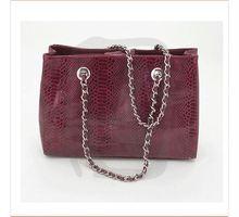 Pu leather tote bag men