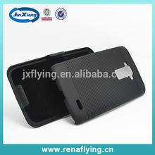 high quality hybrid phone case for LG D958