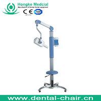 Foshan Hongke Medical digital x ray dental x-ray film reader/dental equipment/dental products