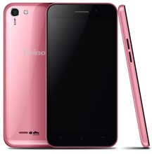 """Twinovo T209 MT6592 Octa Core 5.0"""" HD Screen 1.7Ghz Android 4.3 8GB ROM 1GB RAM mobile Phone"""