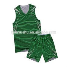2014 Latest European Basketball Uniforms Design