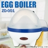 Egg Maker as seen as on TV 1-7eggs boiler, hidden heating element GS,CE,NEW ZD-001