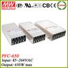 meanwell PFC-650 650w modular power supply swiching