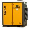 AEB45A industry screw air compressor 45kw/10.5bar, belt drive screw air compressor with 45 kw, maxim work pressure 10.5KG