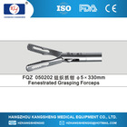 2014 laparoscopic surgical instruments, grasping forceps, tissue forceps