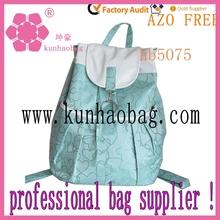 little girls waterproof backpack