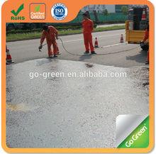 Asphalt Pavement Sealer / silicon modified pavement sealer / asphalt sealcoating for driveway