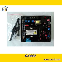 2014 hot sale stamford series avr sx440 generator parts