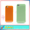 hot wholesale soft tpu case for iphone 5/5s