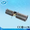 Cross Flow Fan motor for exhaust system