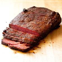 Beef encapsulated powder flavor