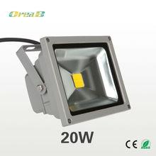 20W cob p waterproof rgb led flood light with CE Rohs