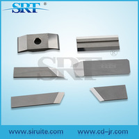 High quality tungsten carbide blade for copper cutting supplied by factory