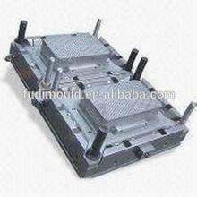 plastic turnover crates manufacturer