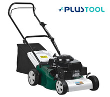 Hand Push Steel deck 140cc Gasoline Petrol Lawn Mower