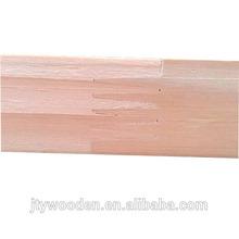 High Quality pine finger joint lumber