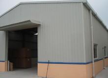 steel ware house China Qingdao
