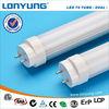 Good price high lumen 3 years warranty red tube 8 led light
