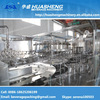 Automatic 3 in 1 Carbonated Beverage Production Line