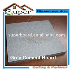 Water Resistant Cement Board 100% Asbestos Free