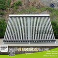 Berühmte chinesische marke ousikai solarkollektor mit Heatpipe( 30 Rohr)