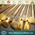 haute dureté c17200 bar en cuivre béryllium