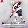 Customized Ice hockey player figure, OEM sports player figurine