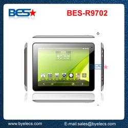 Cheapest 9.7inch Rockchip 3188 quad core very cheap wholesale laptops
