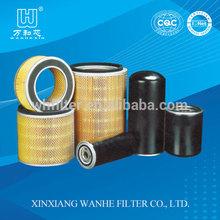 Fuda liutech compressor spare part from China Wanhe