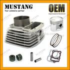Wholesale OEM CG200 Chinese Motorcycle Cylinder Block Set